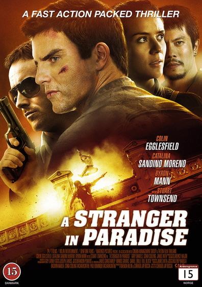 A Stranger in Paradise /Непознат в рая 2013