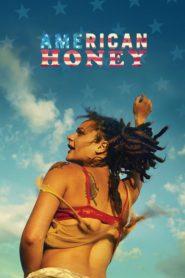 American Honey/Американски мед (2016)